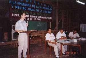 Jahreskonferenz von FAIENAP