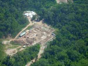Camp Ölgesellschaft