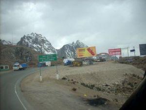 Peru-Reise 2014