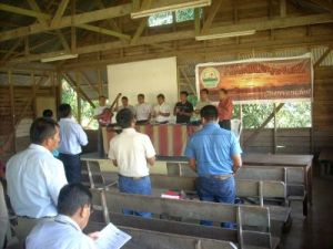 FAIENAP-Konferenz