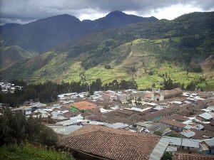Tayabamba