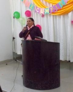 Godi Tayabamba