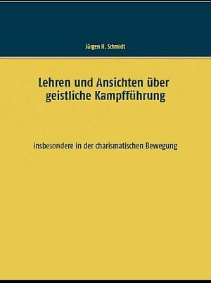 Cover - Geistliche Kampfführung kl